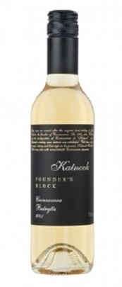 Founder's Block Chardonnay-Botrytis 2001 375ml