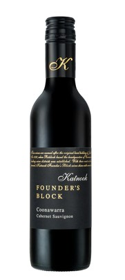 Founder's Block Cabernet Sauvignon 2015 375ml