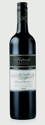 Katnook Estate Cabernet Sauvignon 2010