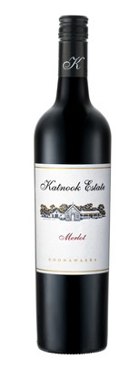 Katnook Estate Merlot 2017
