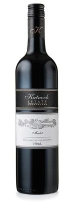 Katnook Estate Merlot 2008