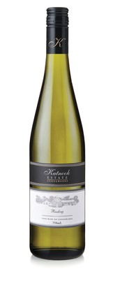 Katnook Estate Riesling 2010