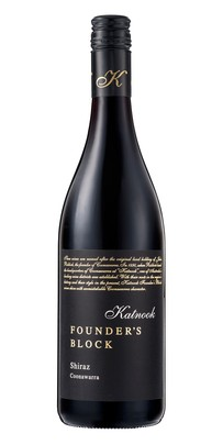 Founder's Block Shiraz 2015